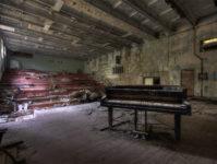 education - Music School